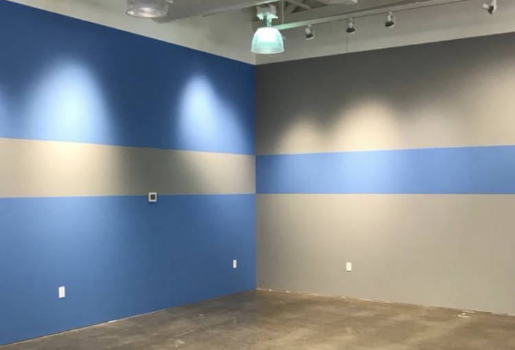 BGCA - McClinton Painting commercial work